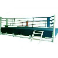 Buy cheap Boxing Ring from wholesalers