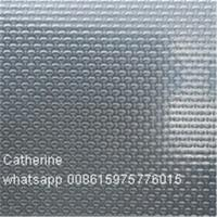Buy cheap linen finish Stainless Steel Coil 201 DDQ quality for linen stainless steel sink from Wholesalers