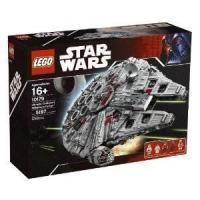 Buy cheap Lego Star Wars Ultimate Collector's Millennium Falcon from wholesalers