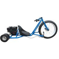 Buy cheap 110cc go kart,single cylinder,4-stroke.air-cooled,electric start with good from wholesalers