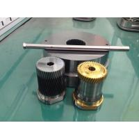 Buy cheap Industrial Copper Powder Metallurgy Powder Metallurgy Tooling 0.002mm Accuracy from wholesalers