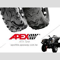 Buy cheap APEX ATV/UTV/Quad Tire from wholesalers