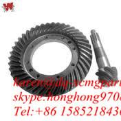 Buy cheap XCMG PARTS ZL50G LW500K LW500F ZL30G LW321F PARTS Spiral bevel gear Bevel gear from wholesalers