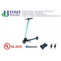 Buy cheap 350W Brushless Motor Smart Balance Segway 2 Wheel Electric Standing Scooter from wholesalers