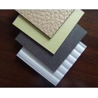 Buy cheap China aluminum composite panel distributor from wholesalers