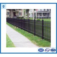 Buy cheap Wholesale Eco Friendly High Quality Aluminium Fence for Garden, Pool or Playground from wholesalers