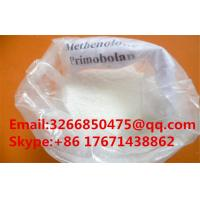 Buy cheap 99% Purity Oral Bulking Cycle Steroids Aromatizing Methenolone Enanthate / Primobolan Steroid CAS 303-42-4 from wholesalers