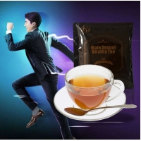 Buy cheap Sex Enhancement Oyster Peptide Herbal Sex Coffee with Maca Root Powder Male Sexual Vitality Sex Tea from wholesalers
