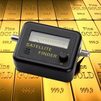Buy cheap Satellite Finder from wholesalers