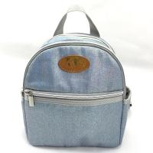 Buy cheap Waterproof Custom Canvas Backpacks LOGO Printed 32*46*20 Cm For Teenagers from wholesalers