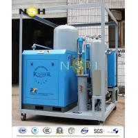 Buy cheap Double Screw Compressed Air Generator , Full Frame Compressed Air Dryer Unit from wholesalers