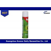 Buy cheap 750ml Mosquito Liquid Mosquito Repellent Spray / Home Defence Bug Spray from wholesalers