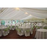 Buy cheap Banquet Tent E from wholesalers