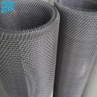 Buy cheap Heavy Duty Type Crimped square hole woven wire screen from wholesalers