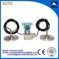 Buy cheap Liquid Level Transmitter (flat-convex diaphragm type) with low cost from wholesalers