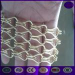 Buy cheap 1mx2m metal drapery aluminium chain fly screen curtain for door from wholesalers
