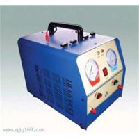 Buy cheap Refrigerant recovery  unit product