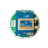 Buy cheap Remote Controllable Microwave Alarm Sensor Enhanced Detection Range from wholesalers