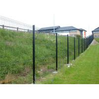 Buy cheap Galvanized, PVC, Powder Coated Welded 3D Fence Panel from wholesalers