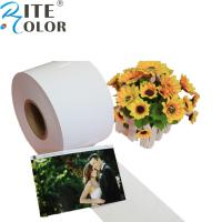 Buy cheap Resin Coated Minilab Photo Paper Digital Inkjet Printing For Epson D700 from wholesalers