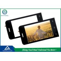 Buy cheap Multi Touch Panel Sensor For Smart Phones , Capacitive Mobile Touch Panel from wholesalers