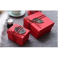 Buy cheap luxury presentation cigar chocolate rigid wholesale packaging paper box factory wallet box,paper folding gift hair exten from wholesalers