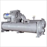 Buy cheap Flooded Type Water Cooled Water Chillers product