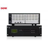 Buy cheap Multimedia display video processor for video wall Full hardware configuration DDW-VPH1415 product