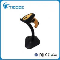 Buy cheap Automatic Handheld Laser Bar Code Reader with Adjustable Stand (TS2400AT) from wholesalers