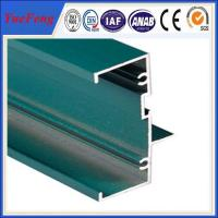 Buy cheap aluminium casement window supplier/ aluminium glass window detail from wholesalers