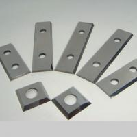 Buy cheap Reversible Knives, Planer Blade, Carbide Insert from wholesalers