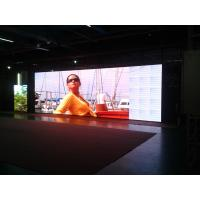 Buy cheap High Resolution Led Video Wall Screen Die Casting Aluminum Customized Size from wholesalers