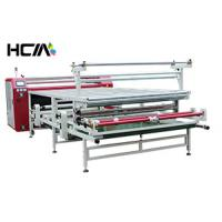 Buy cheap Multifunction Transfer Roller Heat Press Machine Sublimation High Performance from wholesalers