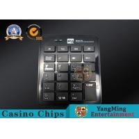 Buy cheap Custom USB Numpad Laptop Portable Office Wired Mini Keyboard / Computer Hardware from wholesalers
