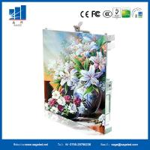 Buy cheap High Brightness HD P8 Led Matrix Display Backdrop Screen 2-3 years Warranty from wholesalers