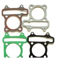 Buy cheap Cylinder Gasket for GY6 125 Motor Engine ,motorcycle gasket  for GY6-125,cylinder block and cylinder head from wholesalers