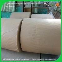 Buy cheap Offset Paper Woodfree Paper Writing / Printing Paper product