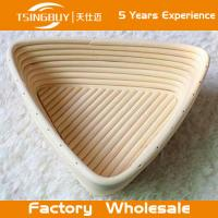 Buy cheap Tsingbuy hot sale wooden french bread proofing basket from wholesalers