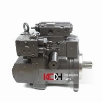 Buy cheap 8413606090 Sany SY75 Excavator Hydraulic Pump from wholesalers