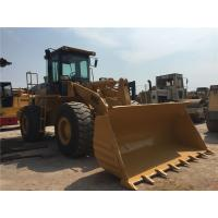 Buy cheap New arrival Used loader cat 966G/cat 966g loader/caterpillar 966g loader from wholesalers