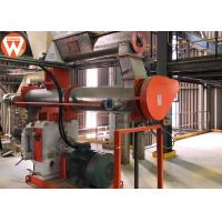 Buy cheap 8-10T/H Animal Feed Pellet Production Line For Farm Factory Livestock Animal Fodder from wholesalers