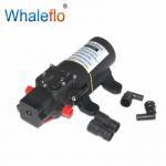 Buy cheap Whaleflo Flojet 12v 1.1gpm caravan  pump automatic 4.3l/min FLO2201 from wholesalers