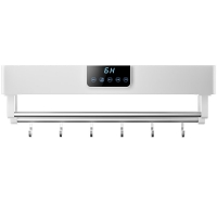 Buy cheap 2 in 1 Towel Warmer Disinfect Machine Wall Mounted With Timer from wholesalers