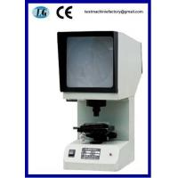 Buy cheap CST-50 Projector Screen for Charpy Impact Specimen UV notch test from wholesalers
