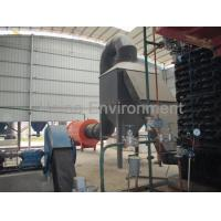 China Simple Operation Wet Scrubber Dust Collector For Biomass Boiler on sale