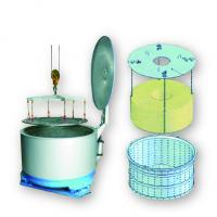 Buy cheap Loose Fibre Hydro Extractor  Machine from wholesalers