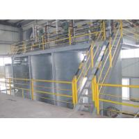Buy cheap Liquid Sodium Silicate Production Equipment , Water Glass Making Machine product