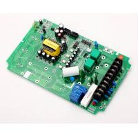 Buy cheap 0.2mm Lead Free Custom PCB Manufacturing And Assembly Aluminum-based from wholesalers