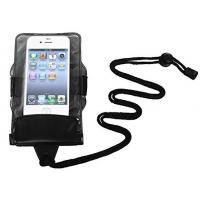 Buy cheap Colorful phone waterproof case multi--function shockproof pouch bag with arm belt from wholesalers