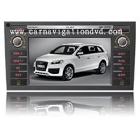 Buy cheap Audi A4 car dvd player from wholesalers